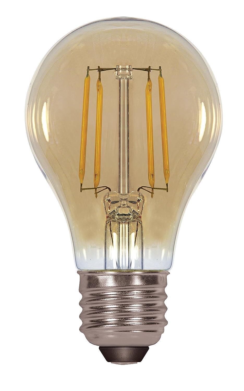 320 lm Dimmable 3.5W Green Creative 58009 B10 LED Filament Bulb Warm White Energy Star Fully Omni 2700K