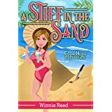 Stiff in the Sand: Cozy Mystery (Cape Hope Mysteries Book 1)
