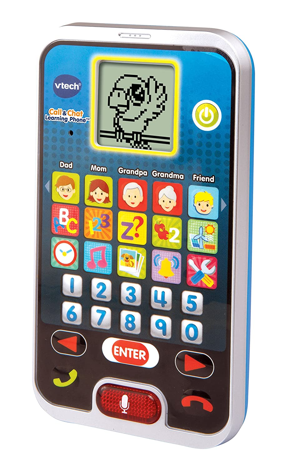 Vtech Call And Chat Review With Video