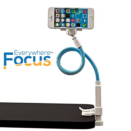 Amazoncom EverywhereFocusTM Cell Phone Holder For Desk