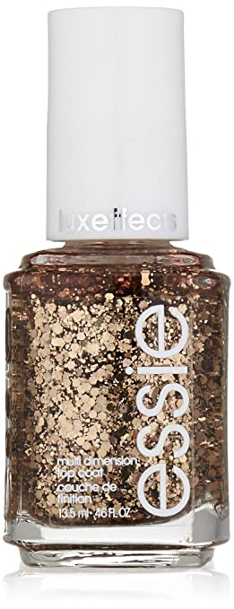 Essie Luxeffects Nail Polish Summit Of Style 046 Fl Oz
