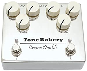 Tone Bakery Creme Double