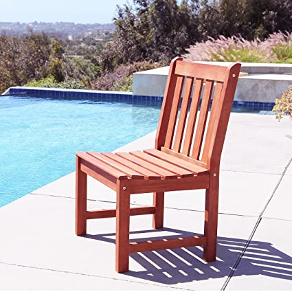 Vifah V1636 Malibu Outdoor Furniture - Amazon.com : Vifah V1636 Malibu Outdoor Furniture : Garden & Outdoor