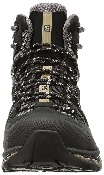 dc5719db0c62f4 Salomon Quest 4D 2 GTX Herren Trekking  Wanderstiefel  Amazon.de  Schuhe    Handtaschen