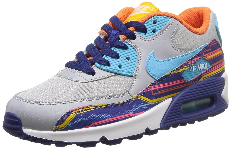 Nike Air Max Prem Mesh GS Zapatillas de Running Niños
