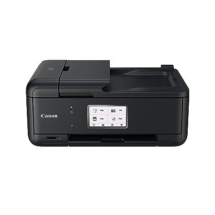 Canon PIXMA TR8550 4800 x 1200DPI Inyección de Tinta A4 WiFi ...