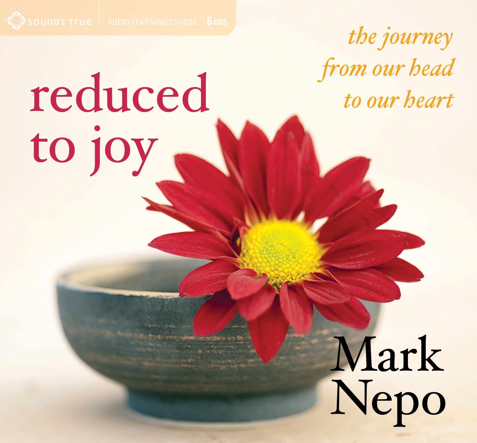 Download Reduced to Joy: The Journey from Our Head to Our Heart pdf epub