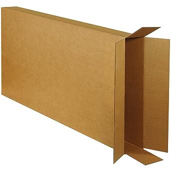 Seleccione un tamaño: socios marca lado carga cajas