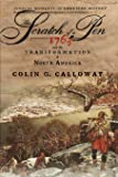 The Scratch of a Pen: 1763 and the Transformation of North America (Pivotal Moments in American History)