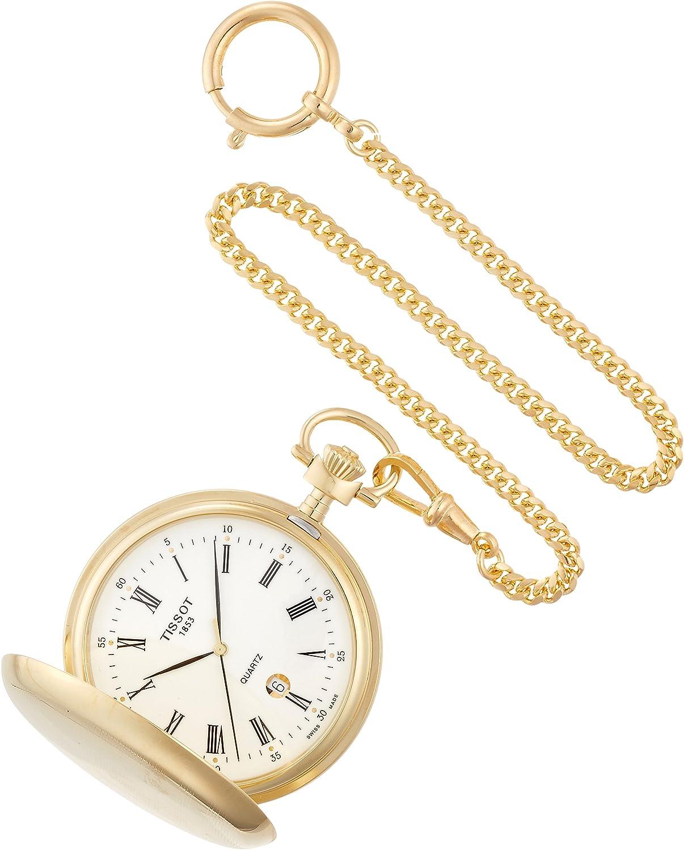 Tissot T83455313 - Reloj