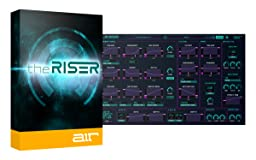 The Riser -  Synth-based Transition Designer [Download]