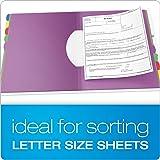 Pendaflex PileSmart Project Sorter, Letter Size