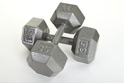 Estados Unidos sports estilo diseño hexagonal ((gris Baked poliéster acabado) – cada -