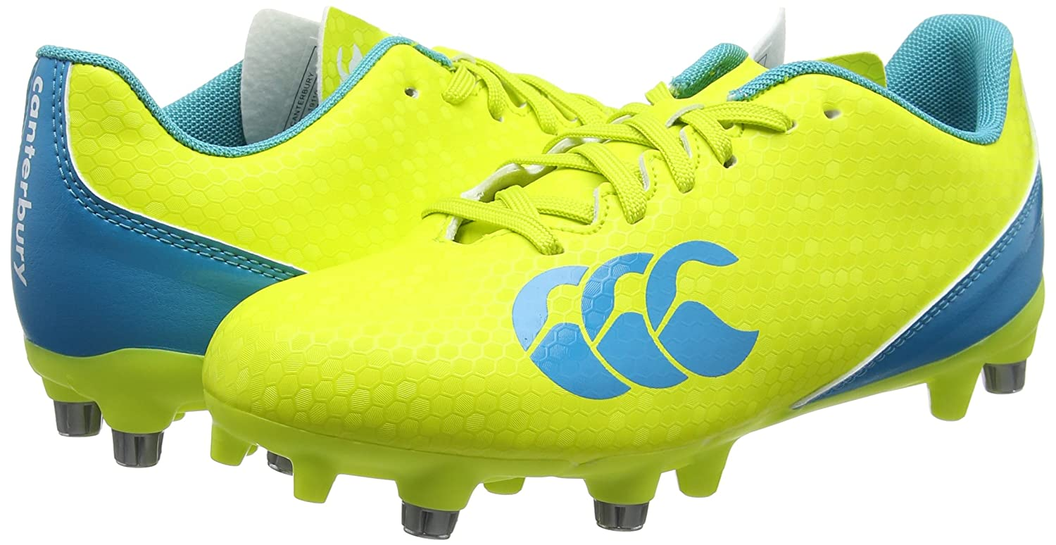 Canterbury Men's Speed 2.0 SG Rugby Boot E22418-T05