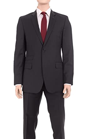 3f4c1e6ce Image Unavailable. Image not available for. Color: Hugo Boss Edison/Power Classic  Fit Black ...