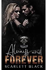 Always & Forever (Battle Born MC Book 4) Kindle Edition
