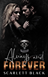 Always & Forever (Battle Born MC Book 4) (English Edition)