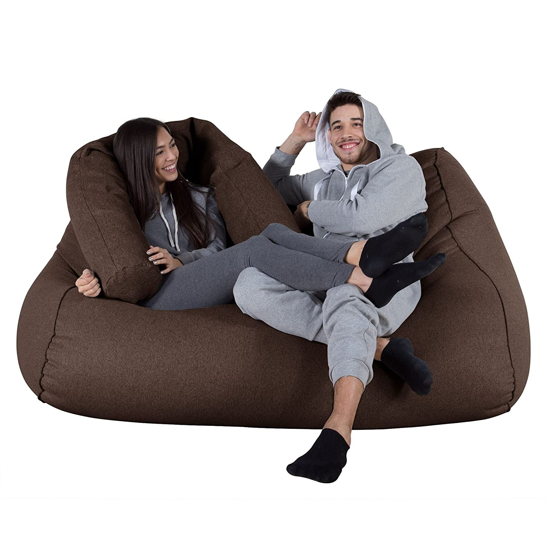 Unglaublich Sitzsack Couch Das Beste Von Concept.de: Lounge Pug, Riesen Couch, Sofa, Interalli