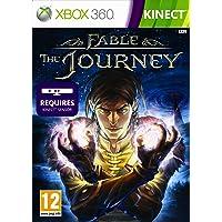 Microsoft Fable: The Journey, Xbox 360 Básico Xbox 360 ENG vídeo - Juego (Xbox 360, Xbox 360, Acción / Aventura)