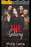 The Gallery: A Reverse Harem Romance