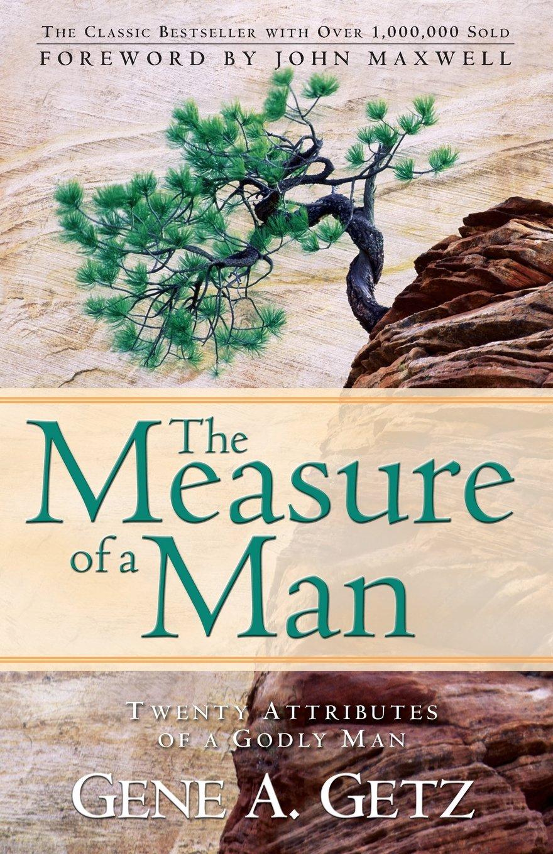 Measure Man Gene Getz product image