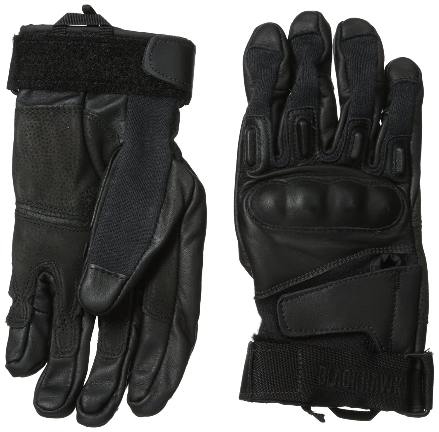 Black tactical gloves - Men S S O L A G Heavy Duty With Kevlar Tactical Gloves Sports Outdoors