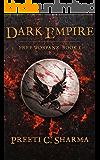 Dark Empire (Free Worvanz Book 1)