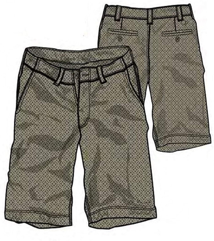 Ocean Pacific Corti Bermuda - Pantalón corto de algodón para ...