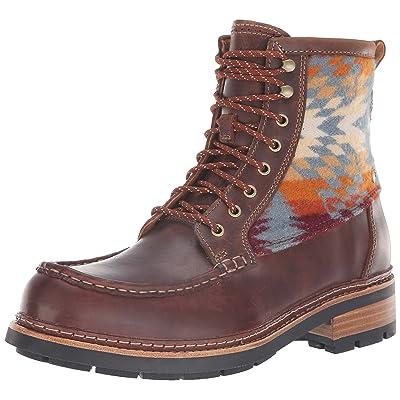 CLARKS Men's Ottawa Peak Boots | Chukka