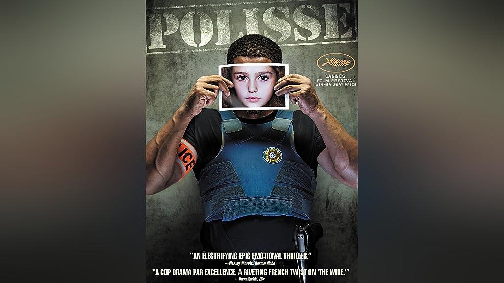Polisse (English Subtitled)