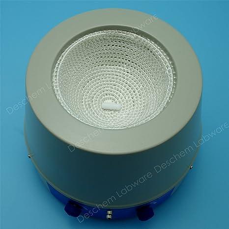 1000ml,110V, 加熱マントル, Deschem マントルヒーター, Heating Mantle