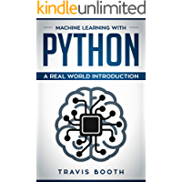 Machine Learning with Python: Hands-On Learning for Beginners (English Edition)