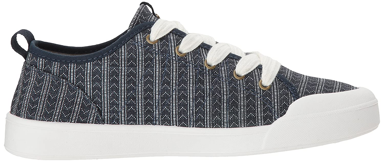 Roxy RoxyARJS600424 - Thalia Damen Sneaker, Modisch Damen Thalia Navy 7e344e