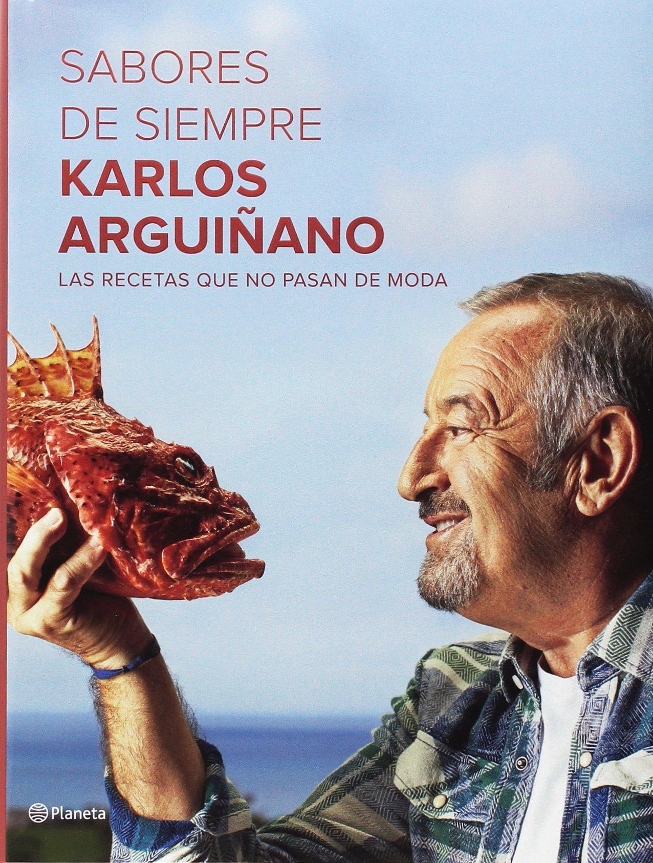 Estuche Navidad Karlos Arguiñano: Karlos Arguiñano ...