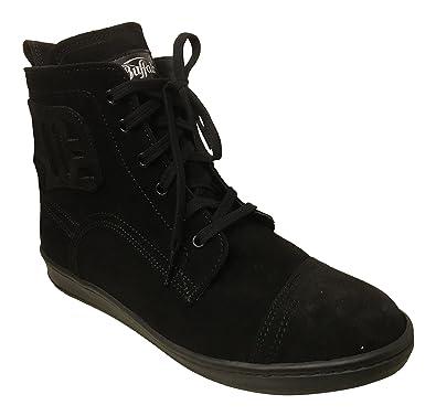 Buffalo Boots Kult Serraje Negro Sneaker Schuh In Buffi New Schwarz N8mnwOv0