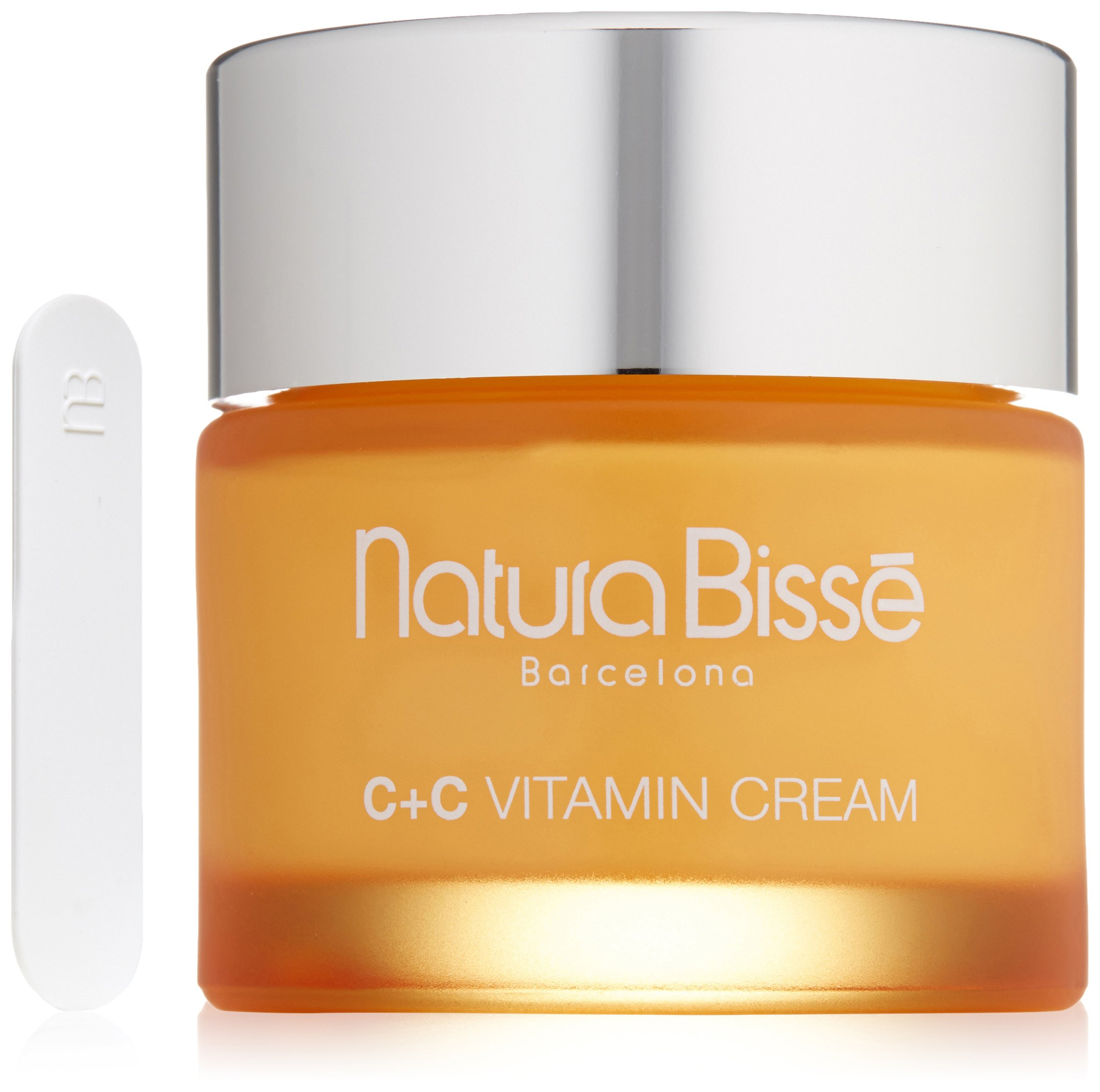 Natura Bisse C+C Vitamin Cream, 2.5 oz