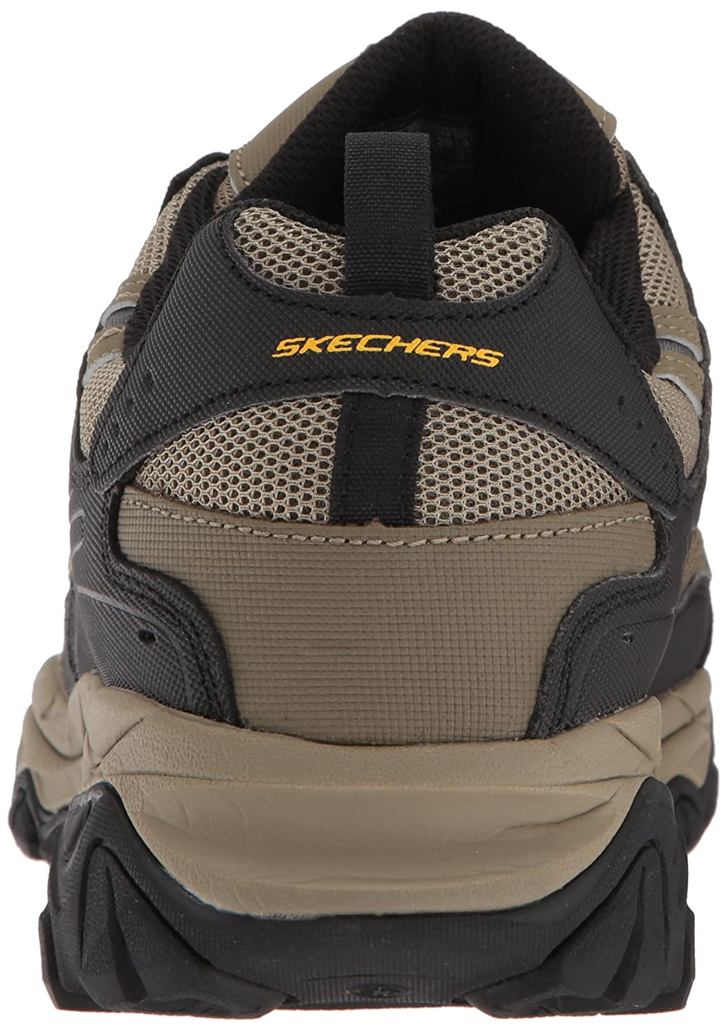 Skechers-Afterburn-Memory-Foam-M-Fit-Men-039-s-Sport-After-Burn-Sneakers-Shoes thumbnail 74