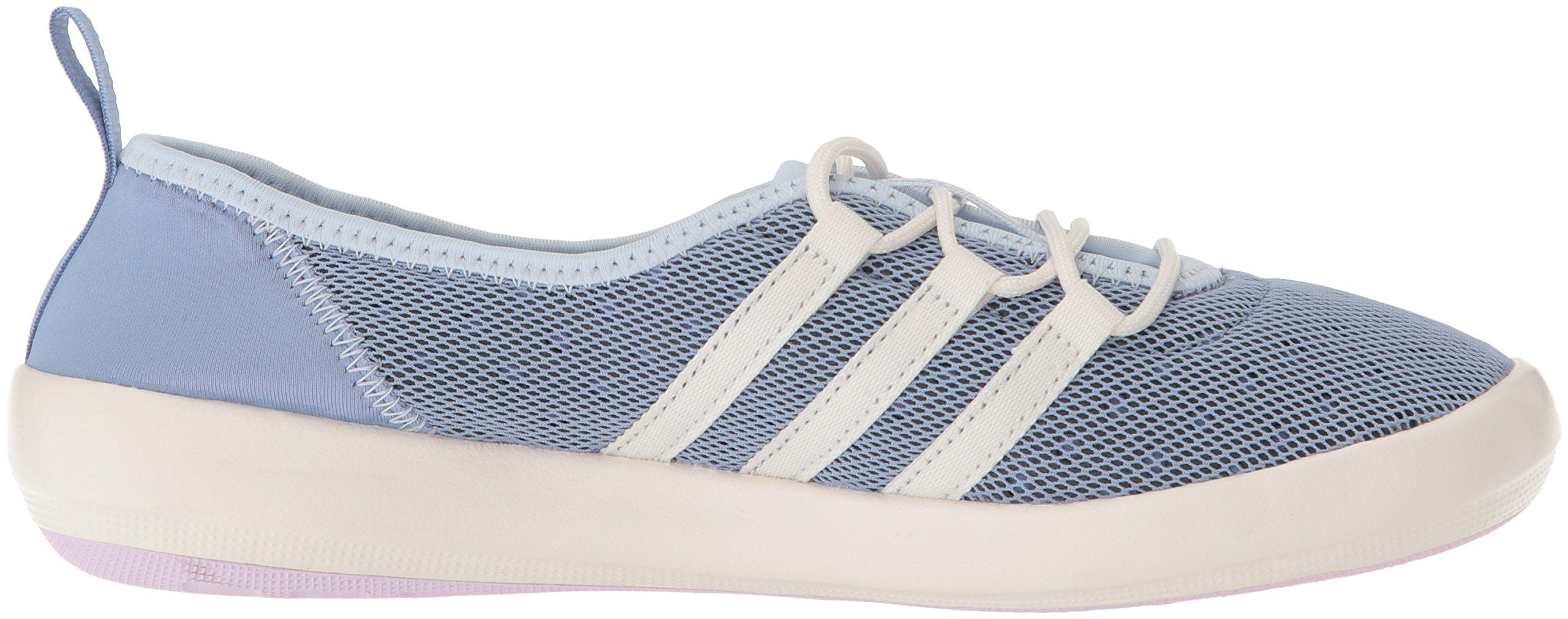 online store f6732 6a218 Details about adidas outdoor Women's Terrex CC Boat Sleek Walkin - Choose  SZ/color