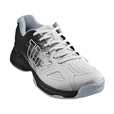 Wilson Men's KAOS Stroke Tennis Shoes: Amazon.co.uk: Shoes
