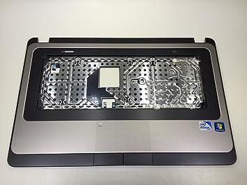 HP 646845-001 Carcasa con Teclado Refacción para Notebook - Componente para Ordenador Portátil (Carcasa con Teclado, Promo 630, Promo 635): Amazon.es: ...
