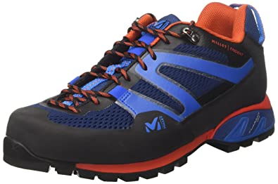 033677bab38 MILLET Men's Trident Low Rise Hiking Boots: Amazon.co.uk: Shoes & Bags