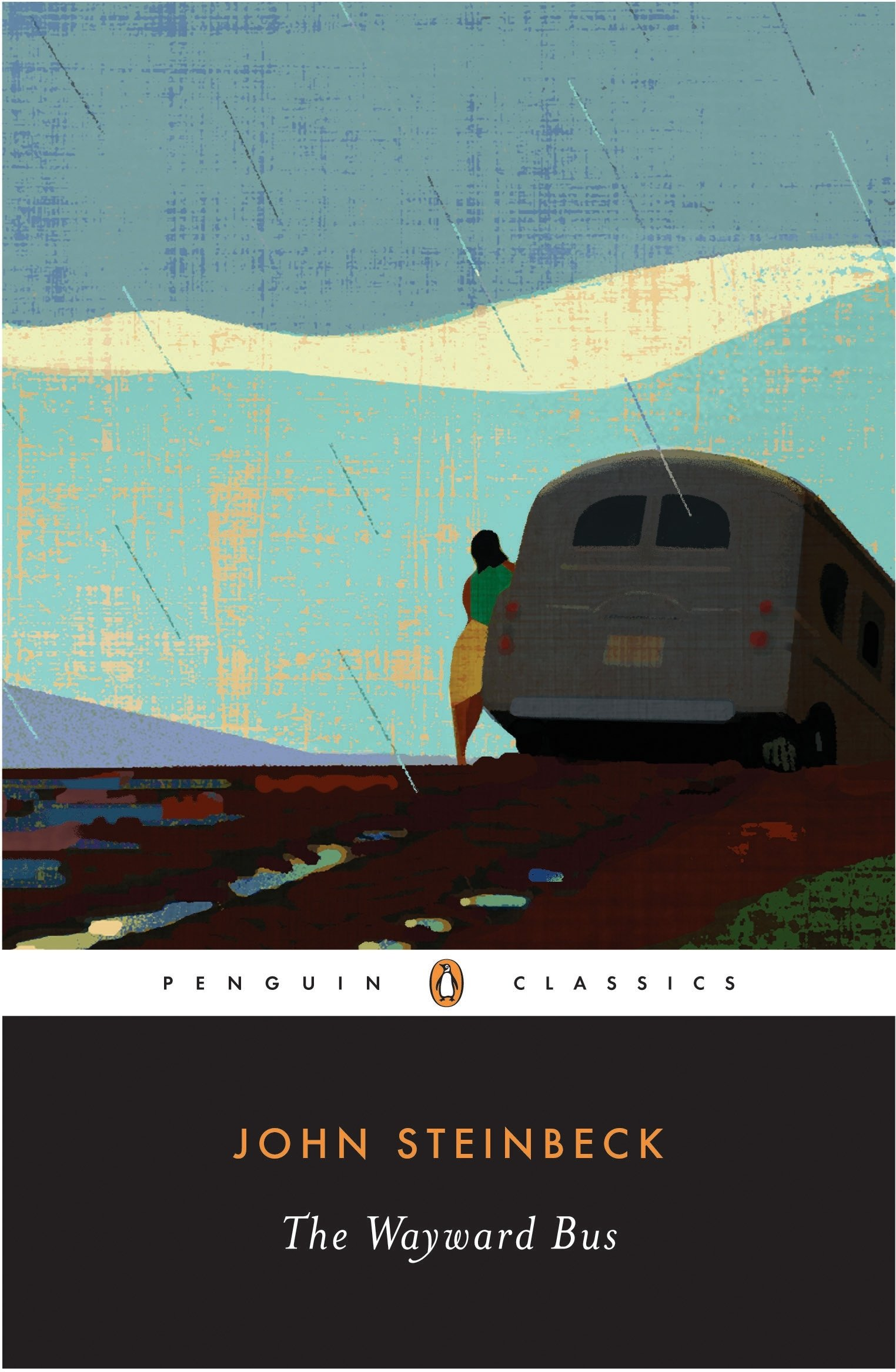 Amazon the wayward bus penguin classics 9780142437872 amazon the wayward bus penguin classics 9780142437872 john steinbeck gary scharnhorst books fandeluxe Images