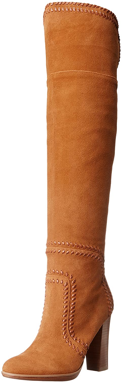 Report Women's Liola Western Boot B01F3JFBVK 8.5 B(M) US Tan