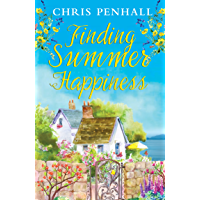 Finding Summer Happiness: A wonderful new feel-good romance for 2021