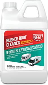 B.E.S.T Rubber Roof Cleaner