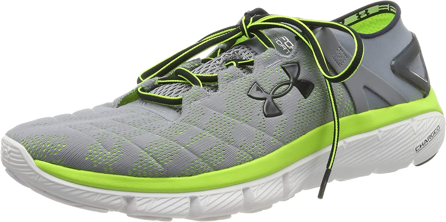 Under Armour Men's UA Speedform tm Apollo TWST