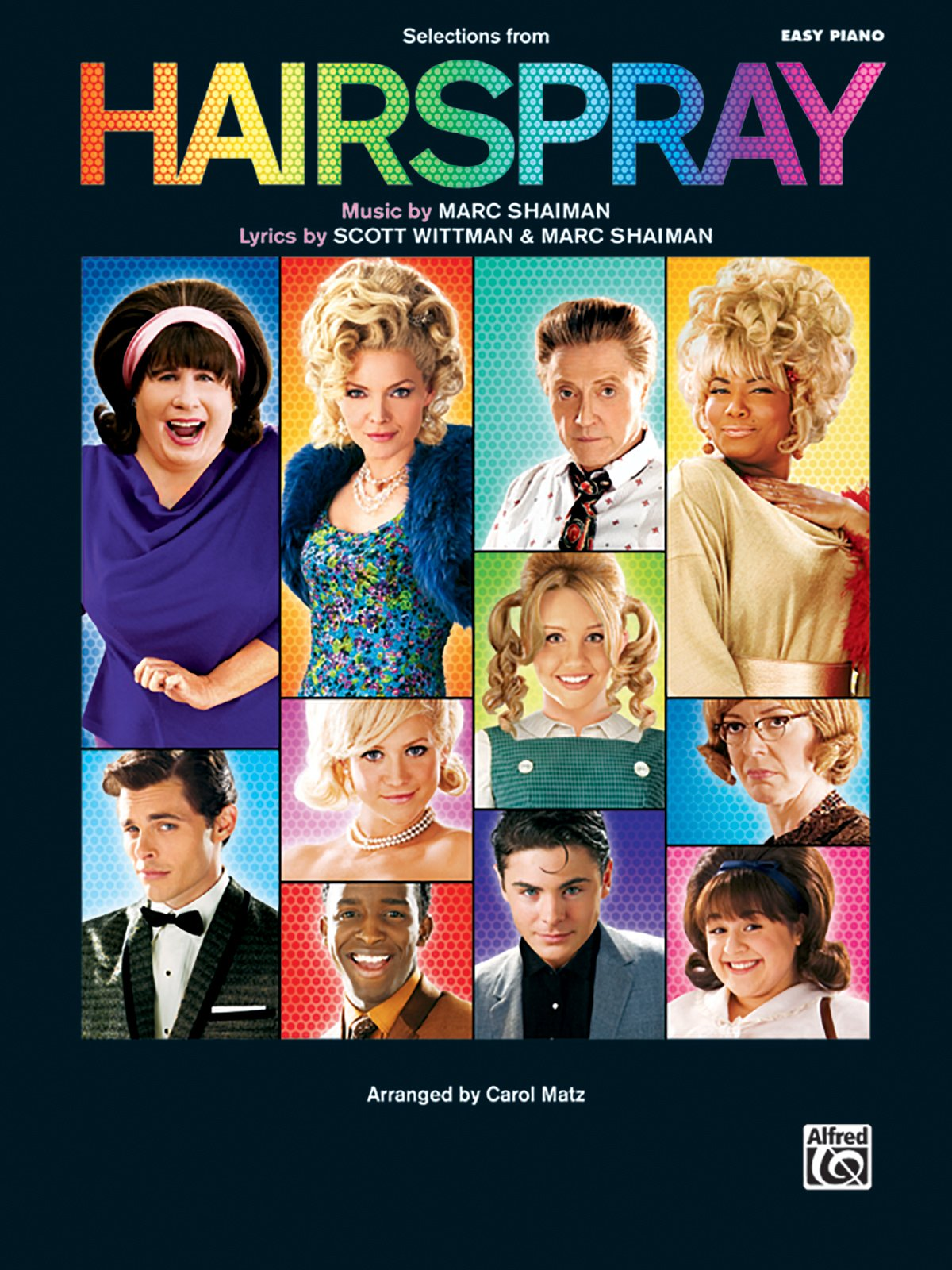 Hairspray -- Soundtrack to the Motion Picture: Selections from the Movie