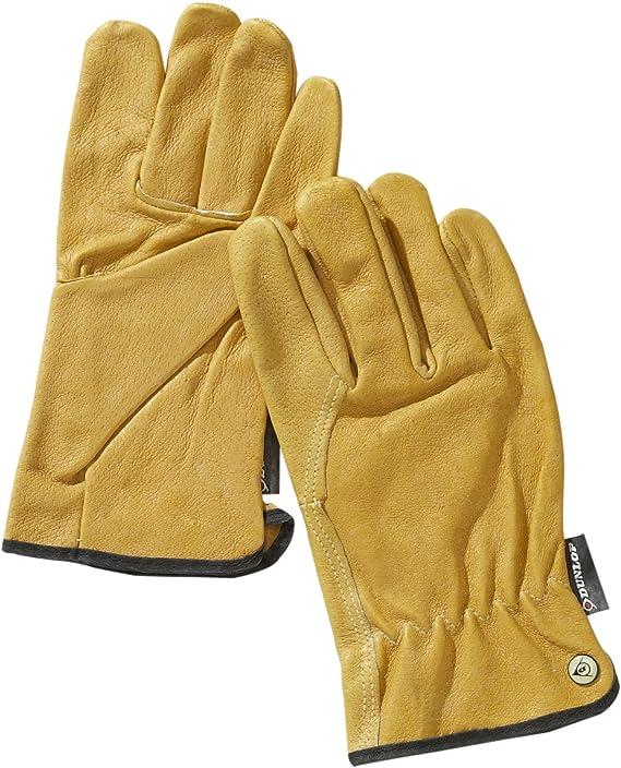 Ölbeständig 9-10 XL Handschuhe Arbeitshandschuhe Montagehandschuhe Fett-Benzin
