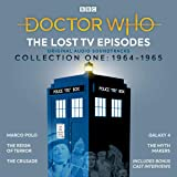 Doctor Who: The Daleks' Master Plan (Audio Download): Amazon