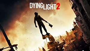 Dying Light 2 Poster Video Game Wall Print Wall Decor Wallpaper Dying Light 2 Home Decor Gift for Her Gift for Him